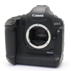 《良品》Canon EOS-1D Mark IIIボディ|ymapcamera