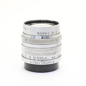 《難有品》Leica ズマリット L50mm F1.5 (前期)|ymapcamera