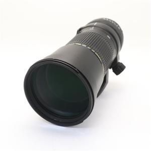 《良品》TAMRON SP AF200-500mm F5-6.3 Di LD IF(A08)(ニコン用)  ymapcamera