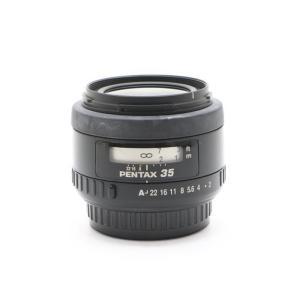 《難有品》PENTAX FA35mm F2AL|ymapcamera