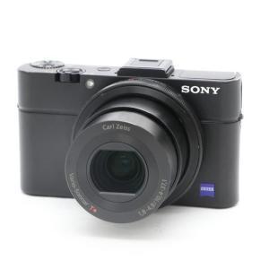 《並品》SONY Cyber-shot DSC-RX100M2|ymapcamera