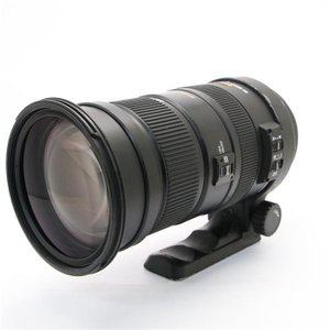 《並品》SIGMA APO 50-500mm F4.5-6.3 DG OS HSM(ニコン用)|ymapcamera