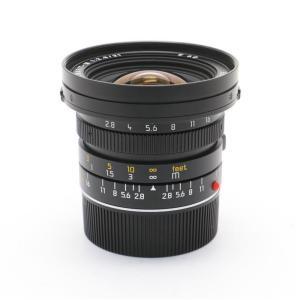 《並品》Leica エルマリート M21mm F2.8|ymapcamera