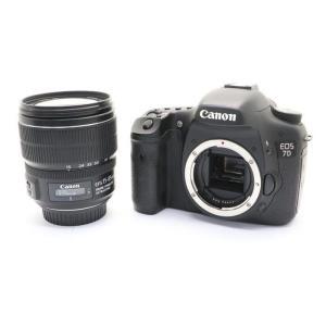 《並品》Canon EOS 7D EF-S15-85 IS U レンズキット|ymapcamera