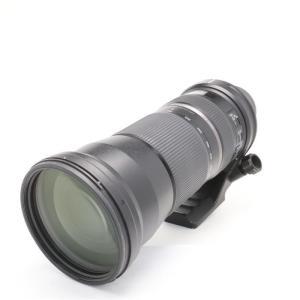《並品》TAMRON SP 150-600mm F5-6.3 Di VC USD/Model A011N(ニコン用) ymapcamera