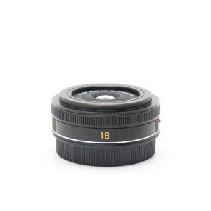 《美品》Leica エルマリート TL18mm F2.8 ASPH.|ymapcamera