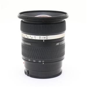 《良品》KONICA MINOLTA AF17-35mmF2.8-4(D) ymapcamera