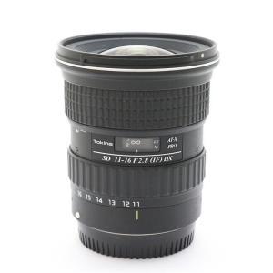 《美品》Tokina AT-X 116 PRO DX(AF11-16mm F2.8)(キヤノン用)|ymapcamera