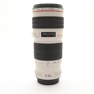 《良品》Canon EF70-200mm F4L USM|ymapcamera