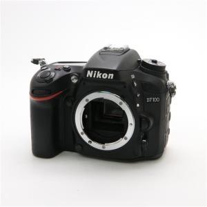 《良品》Nikon D7100 ボディ|ymapcamera