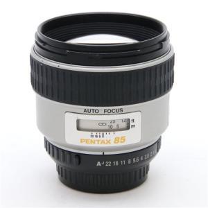 《良品》PENTAX FA*85mm F1.4[IF]|ymapcamera