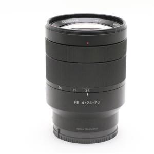 《美品》SONY Vario-Tessar T* FE 24-70mm F4 ZA OSS SEL2470Z ymapcamera