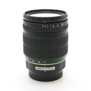 《良品》PENTAX DA17-70mm F4 AL[IF] SDM|ymapcamera