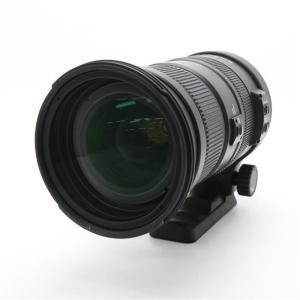 《難有品》SIGMA APO 50-500mm F4.5-6.3 DG OS HSM(シグマ用) ymapcamera