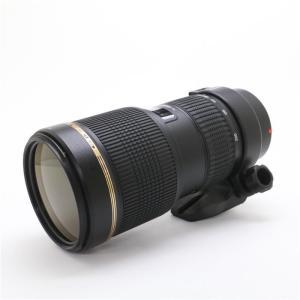 《美品》TAMRON SP 70-200mm F2.8 Di LD MACRO /Model A001S(ソニー用) ymapcamera