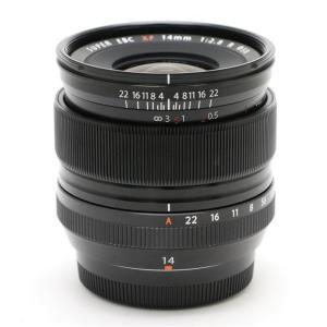 《良品》FUJIFILM フジノン XF14mm F2.8 R|ymapcamera