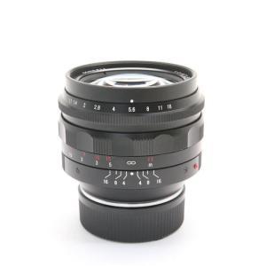《良品》Voigtlander NOKTON 50mm F1.1 VM(ライカM用)|ymapcamera