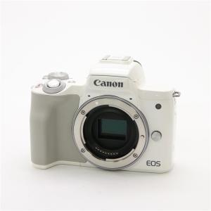 《美品》Canon EOS Kiss M ボディ|ymapcamera