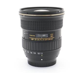 《美品》Tokina AT-X 116 PRO DX II AF11-16mm F2.8 (IF) ASPHERICAL(|ymapcamera