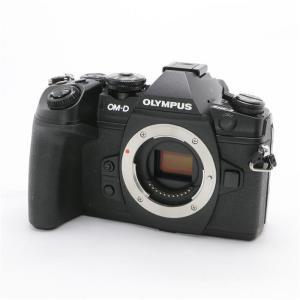 《美品》OLYMPUS OM-D E-M1 Mark II ボディ|ymapcamera