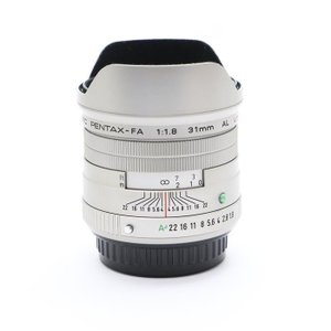 《美品》PENTAX FA31mm F1.8 AL Limited|ymapcamera
