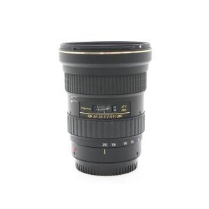 《美品》Tokina AT-X 14-20mm F2 PRO DX (キヤノン用)|ymapcamera