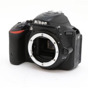 《良品》Nikon D5500 ボディ|ymapcamera