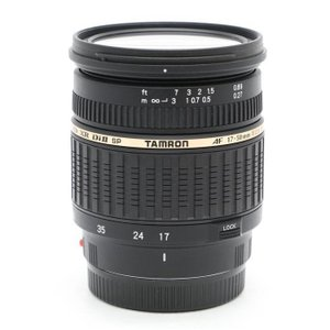 《並品》TAMRON SP 17-50mm F2.8 XR DiII LD Aspherical[IF](ソニーα用)|ymapcamera