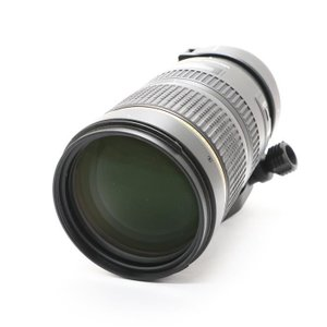 《難有品》TAMRON SP 70-200mm F2.8 Di VC USD/Model A009N(ニコン用)|ymapcamera
