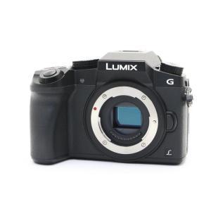 《良品》Panasonic LUMIX DMC-G7 ボディ|ymapcamera