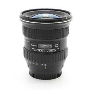 《美品》Tokina AT-X 116 PRO DX(AF11-16mmF2.8)(ニコン用)|ymapcamera