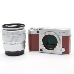 《良品》FUJIFILM X-A3 レンズキット|ymapcamera