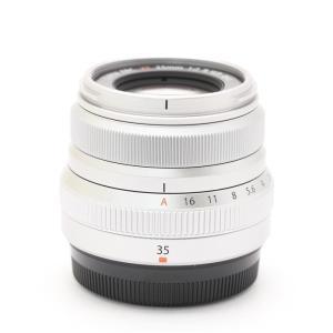 《新同品》FUJIFILM フジノン XF35mm F2 R WR|ymapcamera