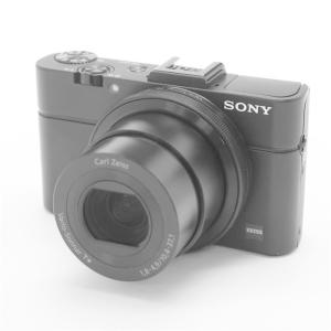 《良品》SONY Cyber-shot DSC-RX100M2|ymapcamera