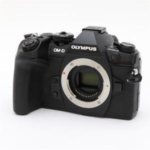 《良品》OLYMPUS OM-D E-M1 Mark II ボディ|ymapcamera