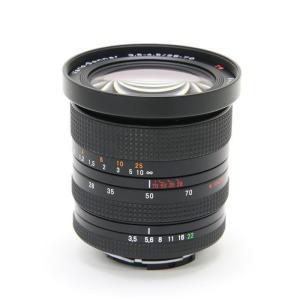 《難有品》CONTAX Vario-Sonnar T*28-70mm F3.5-4.5 MM|ymapcamera