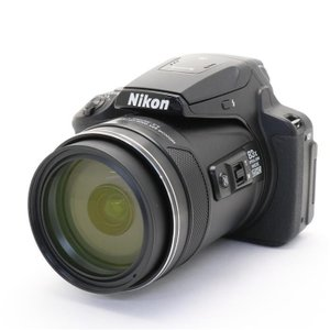 《美品》Nikon COOLPIX P900|ymapcamera