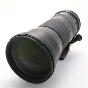 《美品》TAMRON SP 150-600mm F5-6.3 Di VC USD/Model A011N(ニコン用) ymapcamera
