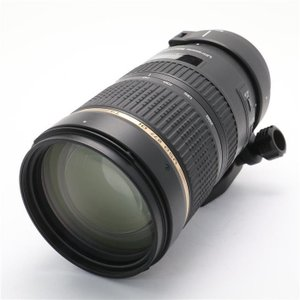 《美品》TAMRON SP 70-200mm F2.8 Di VC USD/Model A009N(ニコン用)|ymapcamera