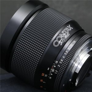 《美品》CONTAX Planar T*85mm F1.2 AE (50th)|ymapcamera