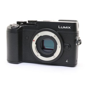 《美品》Panasonic LUMIX DMC-GX8 ボディ|ymapcamera