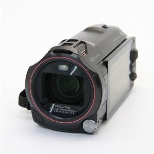 《並品》Panasonic デジタルハイビジョンビデオカメラ HC-W850M|ymapcamera