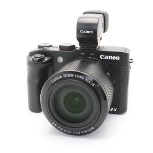《美品》Canon PowerShot G3X EVFキット|ymapcamera