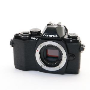 《並品》OLYMPUS OM-D E-M10 ボディ|ymapcamera