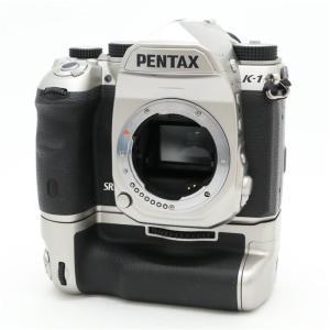 《良品》PENTAX K-1 Limited Silver|ymapcamera