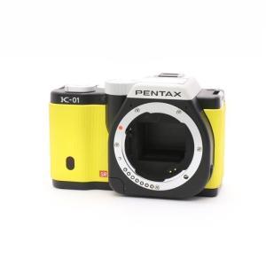 《良品》PENTAX K-01 ボディ|ymapcamera