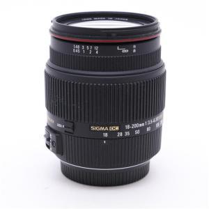 《良品》SIGMA 18-200mm F3.5-6.3 II DC OS HSM(シグマ用) ymapcamera