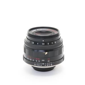 《並品》Voigtlander Ultron 35mm F1.7 Aspherical ymapcamera