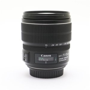 《良品》Canon EF-S15-85mm F3.5-5.6 IS USM|ymapcamera
