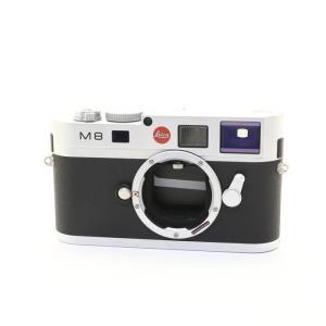 《良品》Leica M8ボディ|ymapcamera